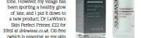Dr LeWinn's in Cambridge Magazine, June 2014