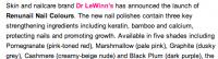Dr LeWinn's on DiaryDirectory.com
